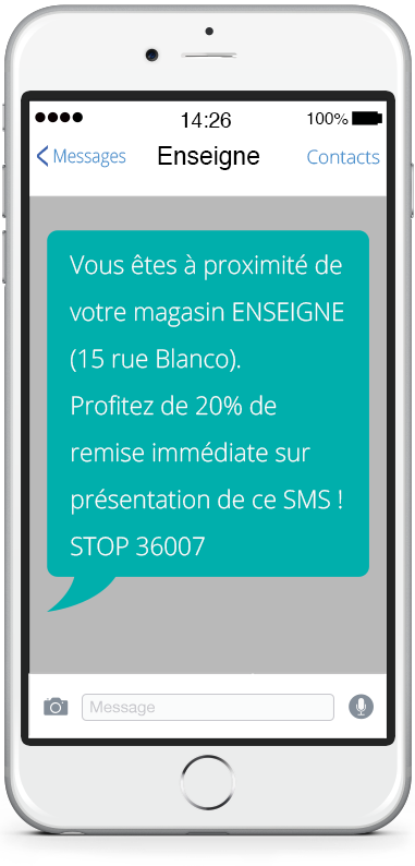 iSendPro telecom SMS messaging service