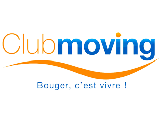 logo Club Moving